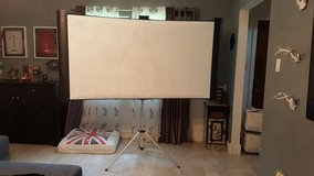 Accolade Duet Projection Screen in Kingwood, Texas