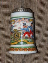 RARE Vintage German Military SNAFU Stein in Stuttgart, GE