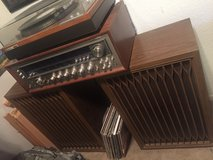 Kenwood record,am/fm player in Travis AFB, California