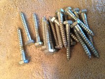 Hex Head Wood Screws in Naperville, Illinois