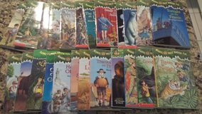Magic Tree House Books in Spring, Texas