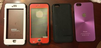 iPhone 6 PLUS cases LOT in Fort Leonard Wood, Missouri