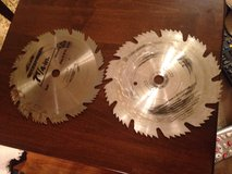 Used Saw Blades in Aurora, Illinois