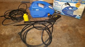 Pressure Washer Campbell Hausfield 1200 PSI Electric in Alamogordo, New Mexico