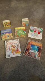 5 Different Children's/Kids Holiday Books For Classroom/Daycare/Home Library in Kissimmee, Florida
