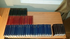 Starter book collection RARE AMERICAN classic RR DONNELLY & SONS in Alamogordo, New Mexico