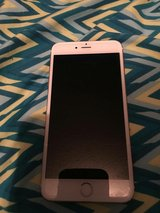 Gold iPhone 6 Plus 64 gb AT&T in Fort Leonard Wood, Missouri