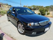 2003 LINCOLN LS V8 1 car owner! Black on Black! in Los Angeles, California