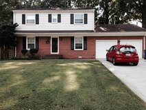 176 Cornell DR, Newport News in Fort Eustis, Virginia