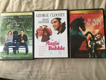 DVD Movies in Beaufort, South Carolina
