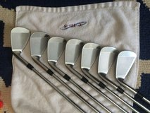 Golf clubs in Los Angeles, California