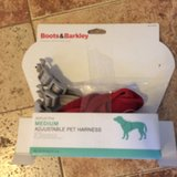 New Boots & Barkley Harness size M in Chicago, Illinois