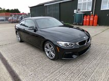 2014 BMW 435i Coupe M Sport in Hohenfels, Germany