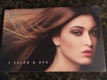 $100 Z Spa and Salon Gift Card in Louisville, Kentucky