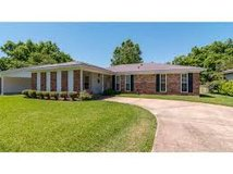 1633 Patricia Dr. in Shreveport, Louisiana