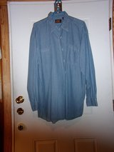 #LS5  FADED GLORY SIZE XL LONG SLEEVE SHIRT in Fort Hood, Texas