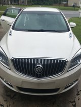 Lux Addition 2012 Buick in Camp Lejeune, North Carolina
