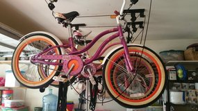 "2 Raleigh girls bike 18"" and 20"" in Houston, Texas"