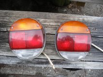 VW TAIL LIGHTS 1973-1977 in The Woodlands, Texas