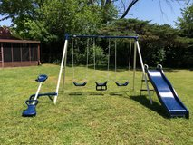 Flexible Flyer Swing Set in Wright-Patterson AFB, Ohio