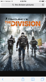 Downloadable Steam CD Key (The Division) in Beaufort, South Carolina