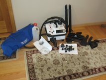Steam Cleaner~WhiteWing~Reduced 1/2 Price in Batavia, Illinois