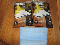 Haan Ultra Microfiber Cleaning Pads~Reduced in Yorkville, Illinois