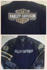 Harley Davidson Jacket 3XL in Fort Leavenworth, Kansas