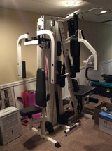 Body Solid Total Home Gym in Glendale Heights, Illinois