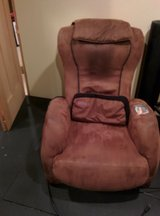 Massaging chair in Chicago, Illinois