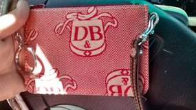 Authentic Dooney and Bourke coin wallet in Alamogordo, New Mexico