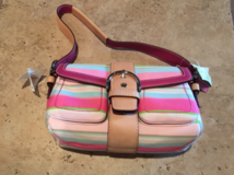 NWT COACH purse and Wallet combo in Alamogordo, New Mexico