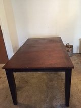 Kitchen Table with 4 Chairs in Gilroy, California