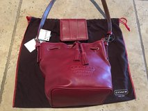 NWT COACH Purse with Wallet in Alamogordo, New Mexico