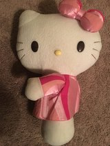 Large Stuffed Hello Kitty in Beaufort, South Carolina