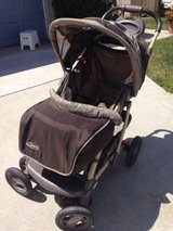 Graco Stroller with  Removable Boot in Camp Pendleton, California