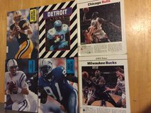 Collectible NBA Today books lot 6 first editions in Morris, Illinois