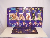 XL The Great Fairy Tales Treasure Chest Books Box Set Ugly Duckling Mouse & The Lion in Houston, Texas