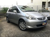 *BooKoo SALE!* 2007 Honda Fit* Great Condition, 500 Series, Clean!* Brand New JCI & Road Tax* in Okinawa, Japan