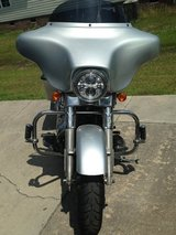 2010 Street Glide FLHX Summers Here!! in Camp Lejeune, North Carolina