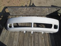 pt cruiser front bumper new got it for a customer he sold car my loss lol in Yucca Valley, California