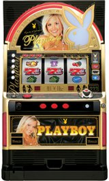 Slot Machine Gold Limited Edition ( playmate of year on slot machine ) in Kankakee, Illinois