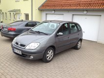 2000 Renault Scenic in Hohenfels, Germany
