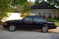 2003 Mercury Marauder in Moody AFB, Georgia