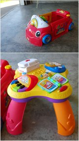 Fisher Price toys in St. Louis, Missouri