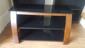 Tv stand in Sugar Land, Texas