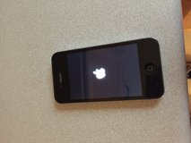 iPhone 4 in Fort Riley, Kansas