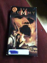 the mummy vhs in Clarksville, Tennessee