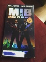 men in black vhs in Fort Campbell, Kentucky