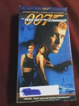 007 vhs in Fort Campbell, Kentucky
